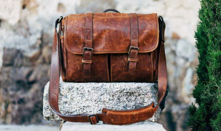 Leather products care