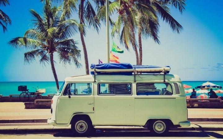 Work Trip Advice and Tips | Entourage