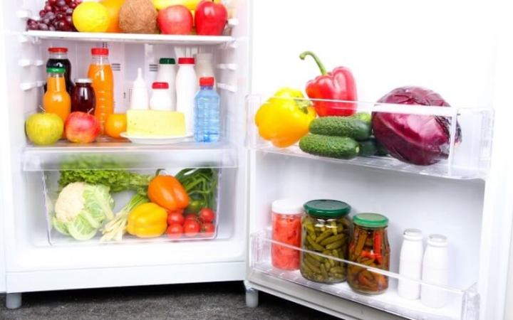 Food Storage Guide | Entourage