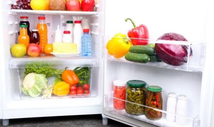 Food Storage Guide | Entourage