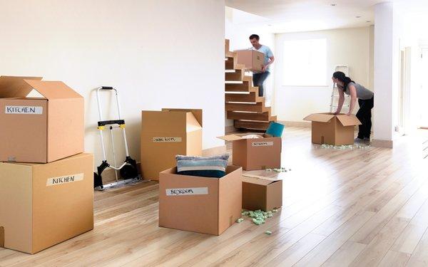 Avoiding home shifting mistakes | Entourage