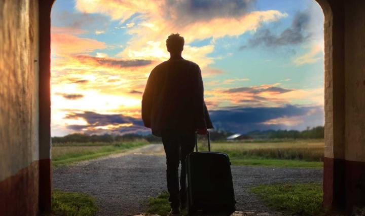 Take a solo trip