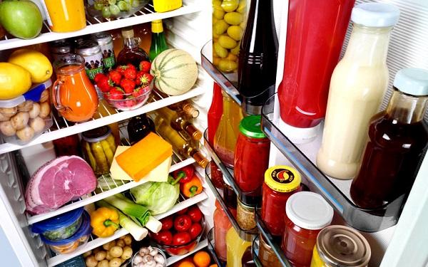 Freezer stock list for summer | Entourage