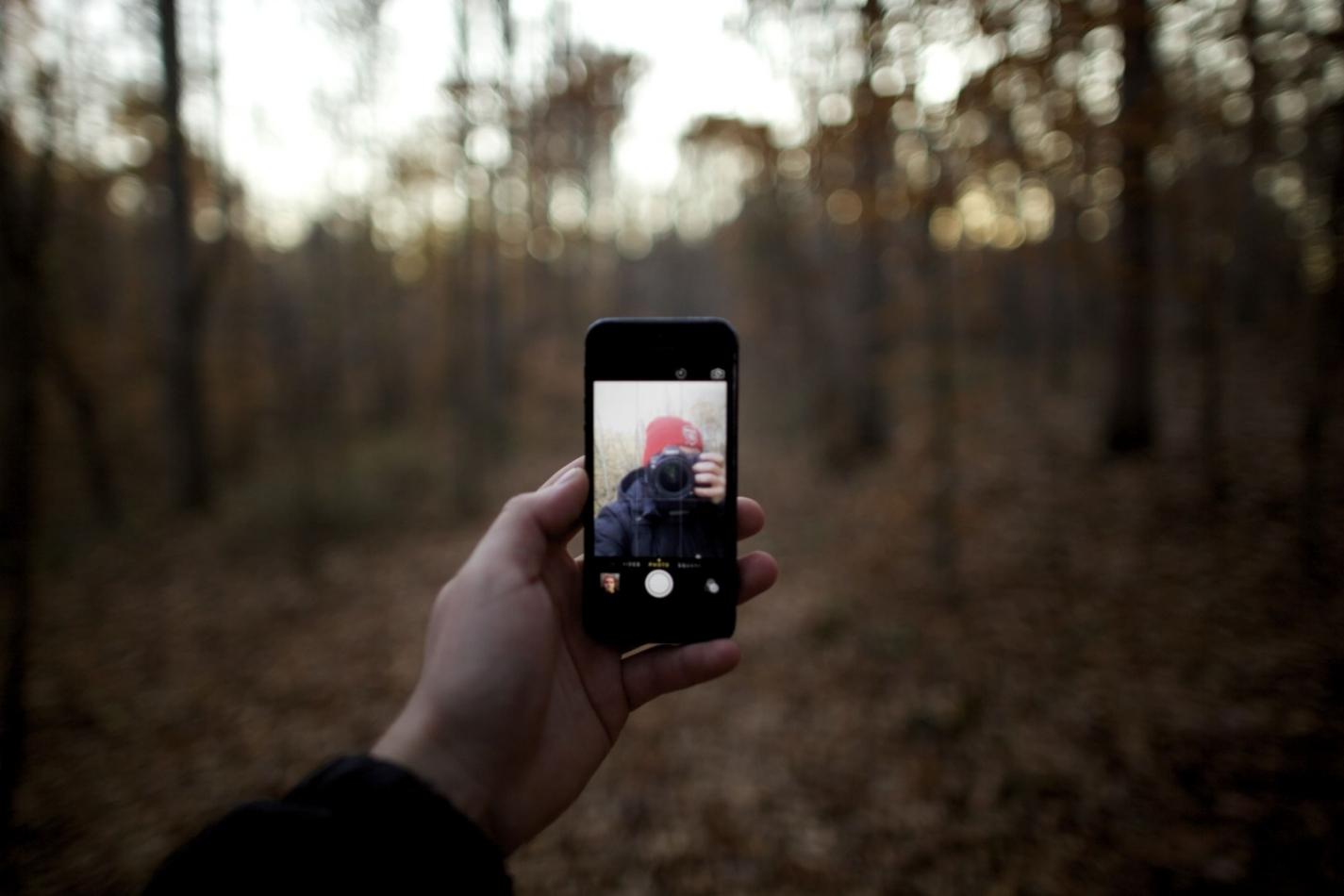benefits of selfie